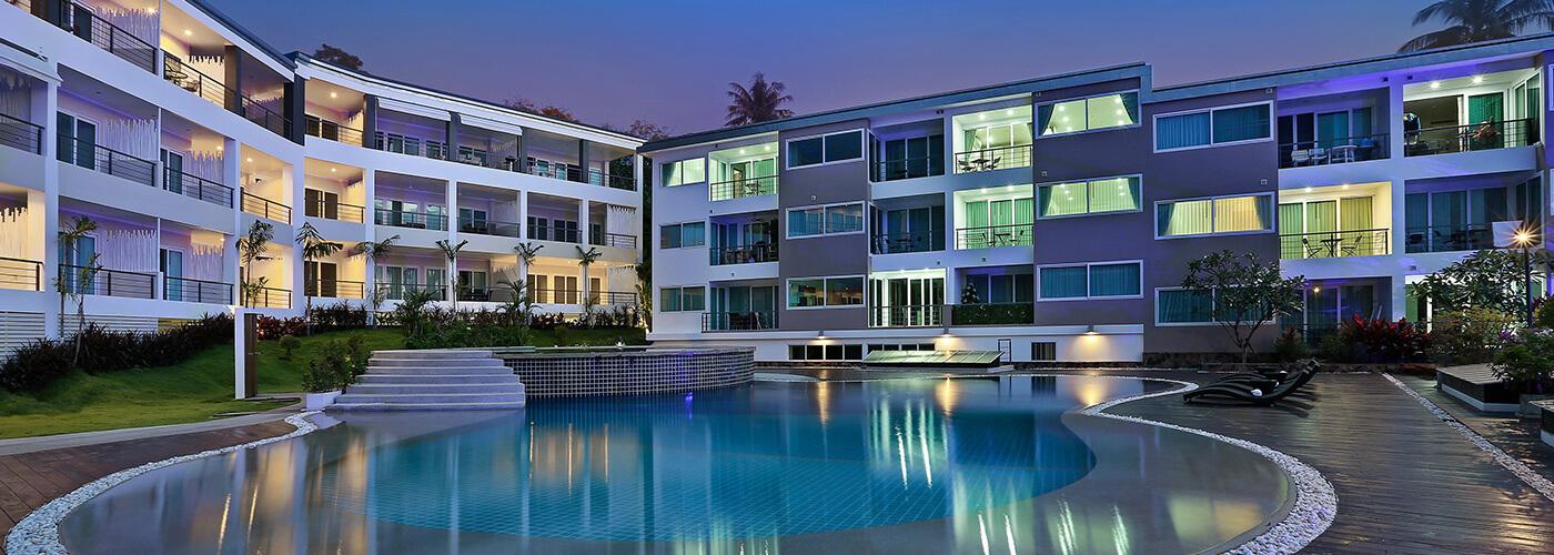 Best Investment Properties in Phuket