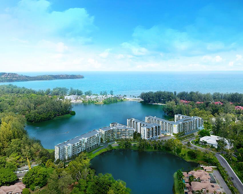 Laguna Immobilien zum Verkauf in Phuket