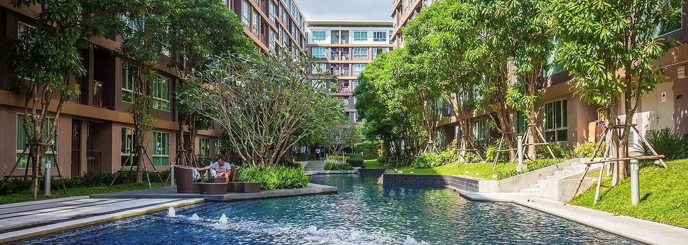 Luxury Phuket Condos for Sale