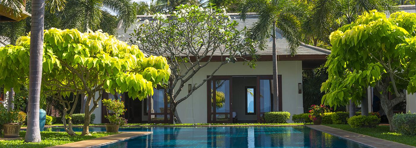 Luxury Phuket Villas for Sale