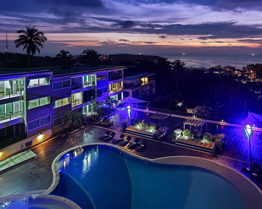 Condos for Sale in Phuket