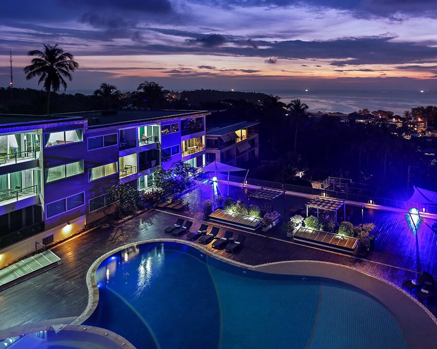 Eigentumswohnungen zum Verkauf in Phuket