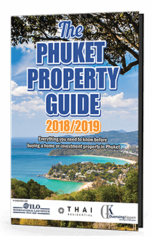 Phuket Property Guide 2020