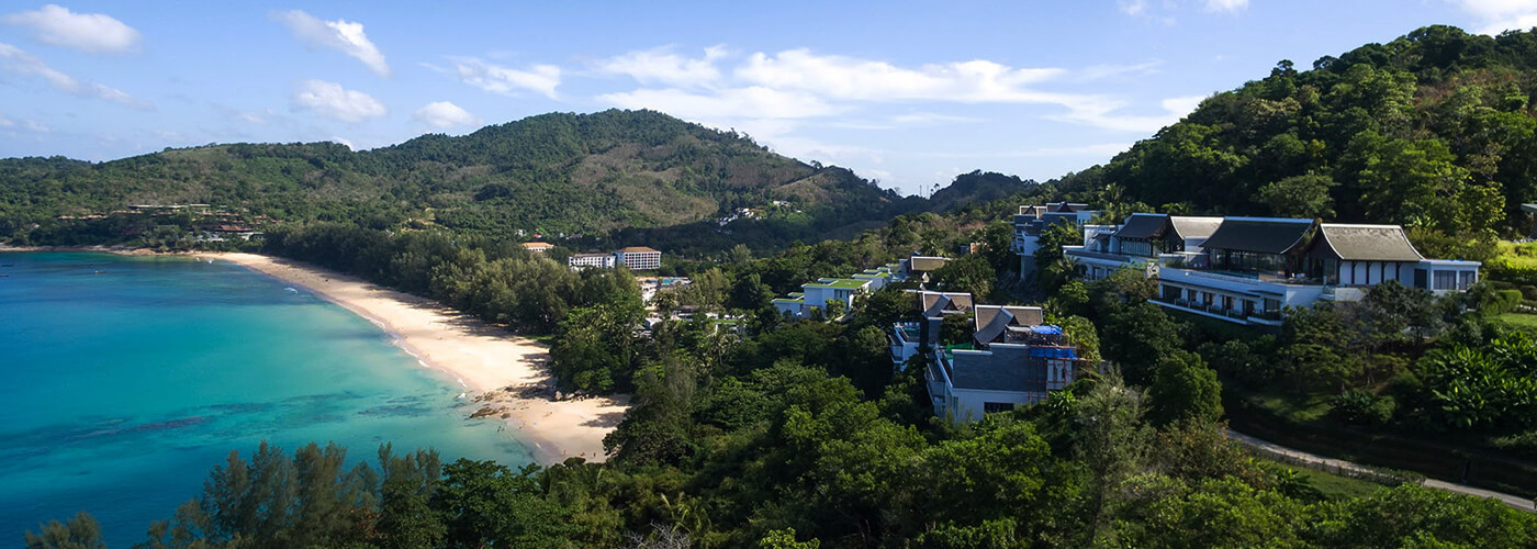 Seaview Property for Sale in Phuket