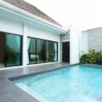 Layan Tara Villas 2 Bedroom Pool Villa for sale in Layan Phuket near Laguna Resort