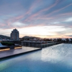 1 Bedroom Foreign Freehold Sea View Condo for Sale near Patong Beach, Phuket
