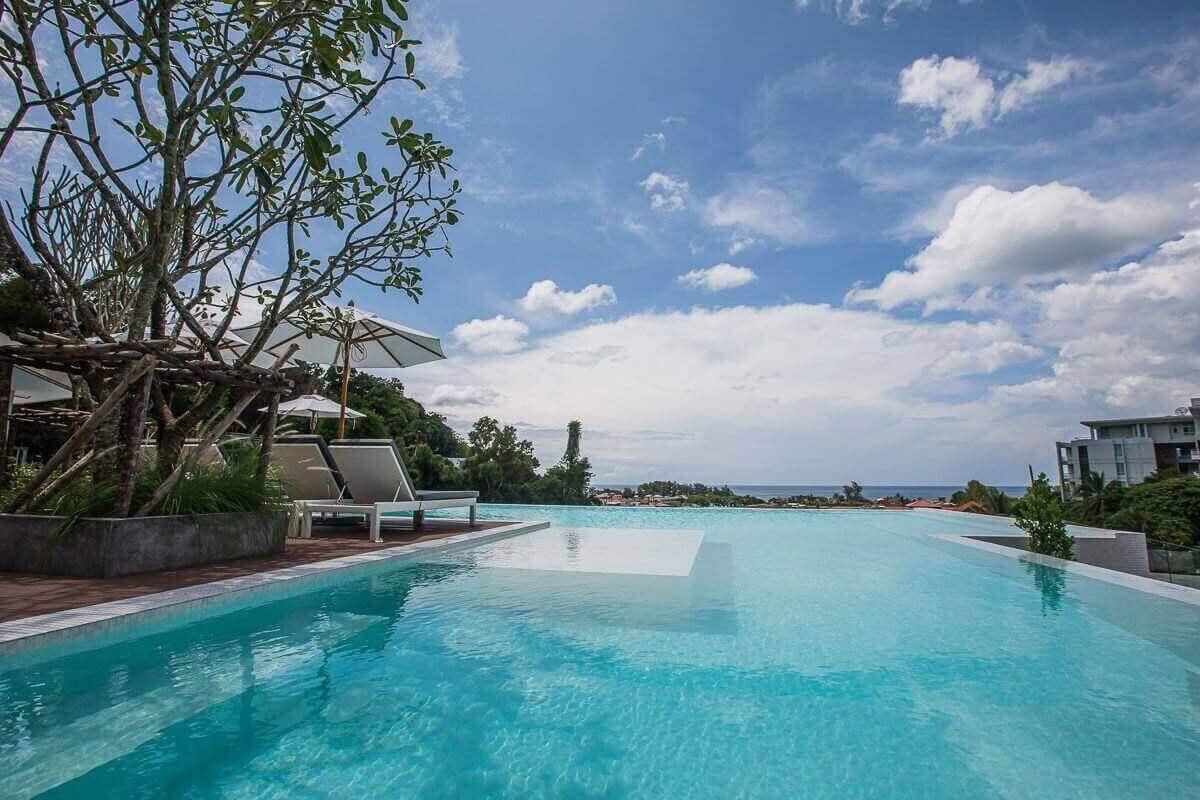 2 Bedroom Condo for Sale near Karon Beach, Phuket