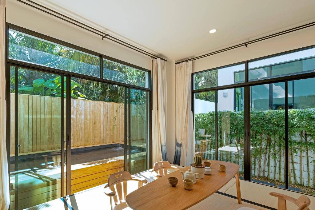 3 Bedroom Loft Style House with Pool for Sale near British International School, Phuket