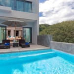 Patong Bay Hill 2 Bedroom Sea View Pool Access Condo for Sale in Patong Phuket