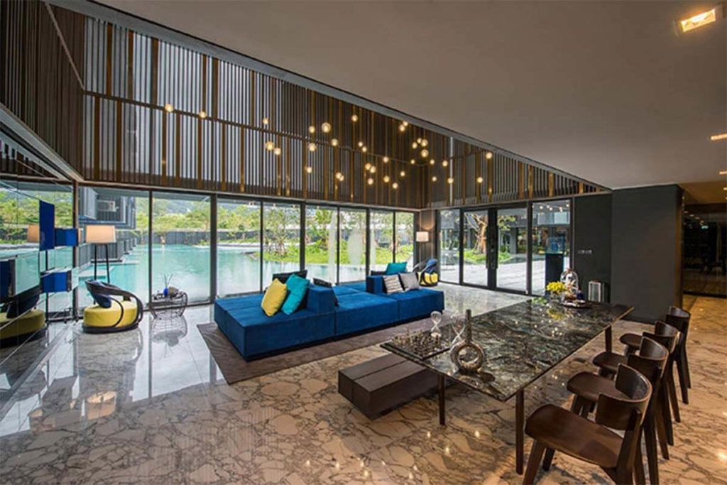 The Deck by Sansiri Condo for Sale in Patong Phuket