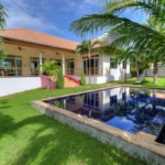 Intira 3 Bedroom Pool Villa for Rent in Rawai Phuket