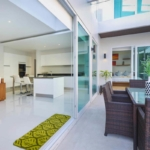 Skylight 3 Bedroom Pool Villa for Rent in Rawai Phuket