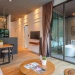 1 Bedroom Fully Furnished Resort Condo for Sale in Rawai, Phuket