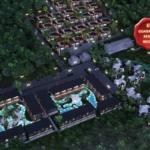 2 Bedroom Sea View Pool Villa for Sale in Mai Khao, Phuket