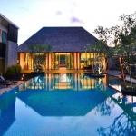 5 Bedroom Pool Villa for Sale at Anchan Grand Residences in Cherng Talay, Phuket