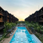 Saturdays Residence Condo for Sale in Rawai Phuket