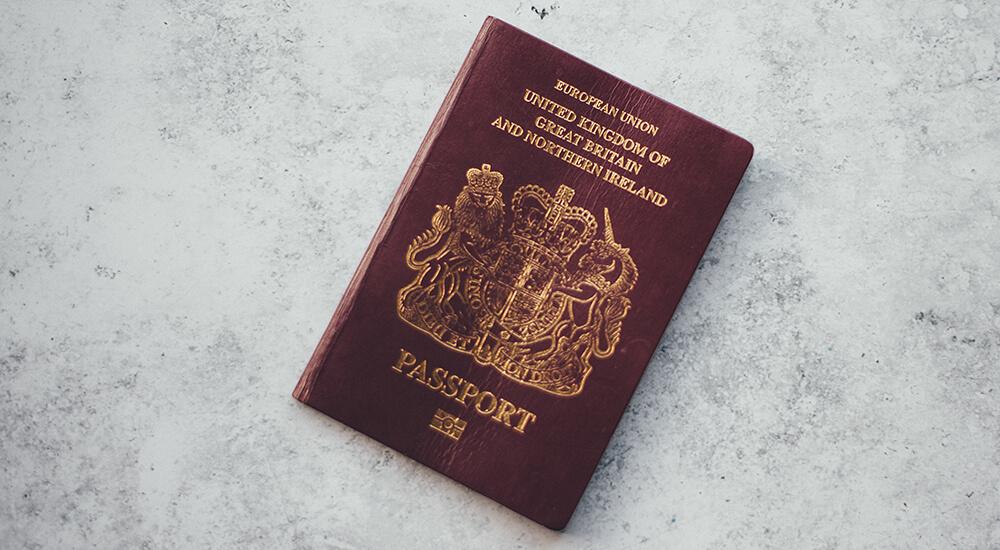 Apply for OA Visa