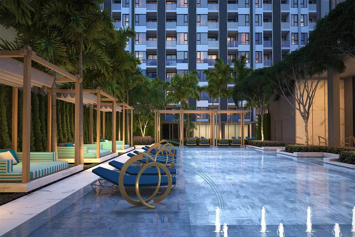 1 Bed Condo for Sale in Surin Phuket | Aristotle Condo