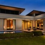 Baan Bua Zen Villa for rent in Nai Harn