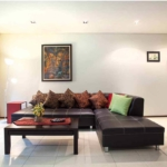 Bantao beach gardens 2 Bedroom modern condo for rent in Bangtao
