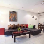 Bangtao Beach Gardens 2 Bedroom Apartment for Rent in Bang Tao Phuket