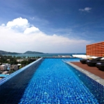 The Bliss 1 Bedroom Beachfront Condo for Rent in Patong Beach Phuket
