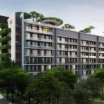 Calypso Condo 1 Bedroom Sea View Condo for Sale near Rawai Beach Phuket
