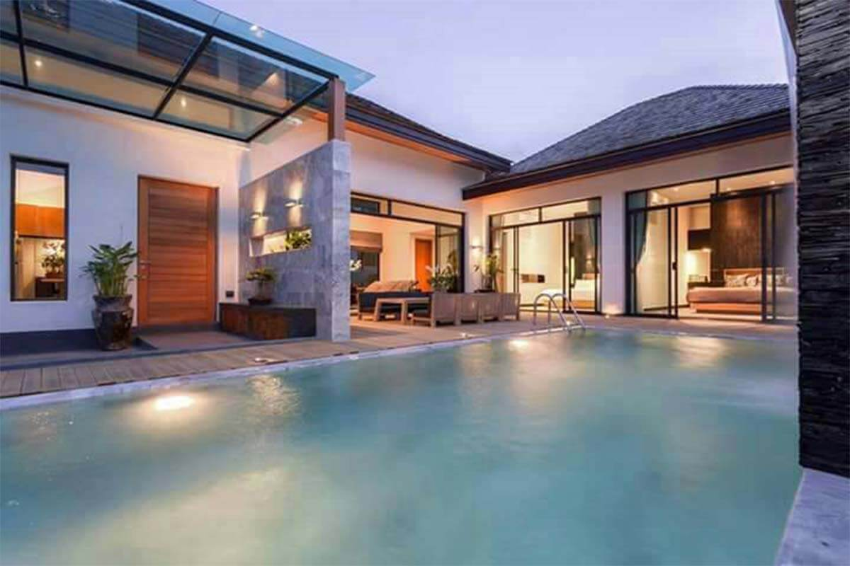 CoCo Kamala 3 Bedroom Pool Villa for Sale in Kamala Phuket