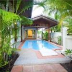 Golden Ville 3 Bedroom Pool Villa for Rent in Kathu Phuket