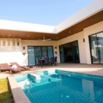 Intira Villa 3 Bedroom Pool Villa Sale in Rawai Phuket