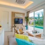 Kamala Garden View Villa for Sale in Kamala Phuket