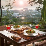 Kata Ocean View 1 Bedroom Ocean View Condo for Rent in Kata Phuket