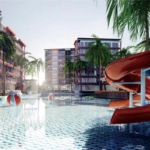Phuket Waterworld Condo for Sale in Bangtao Phuket