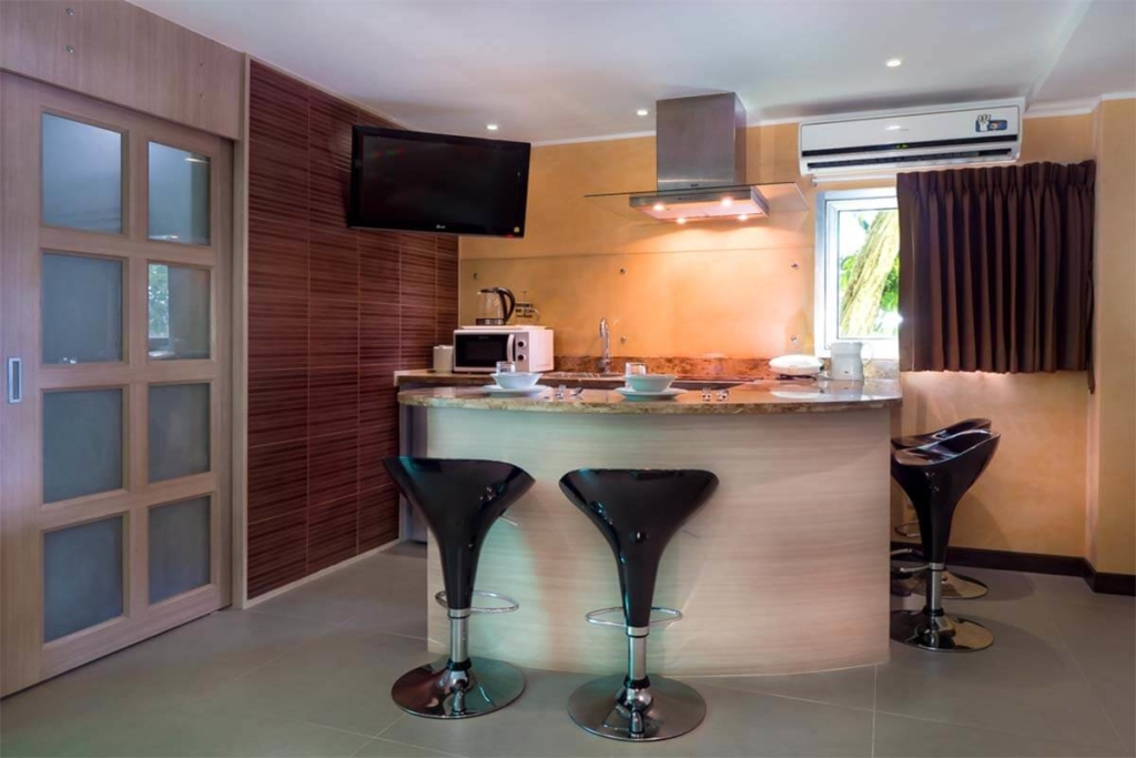 Patong Bay Studio Condo for rent in Patong Phuket