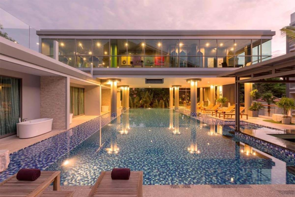 The Regent Condo for rent in Bang Tao Phuket