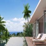 Riviera Residence 3 Bedroom Resort Pool Villa for Sale in Karon Phuket