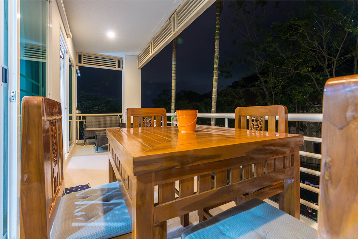 Royal Kamala 2 Bedroom Condo for Rent in Kamala Phuket