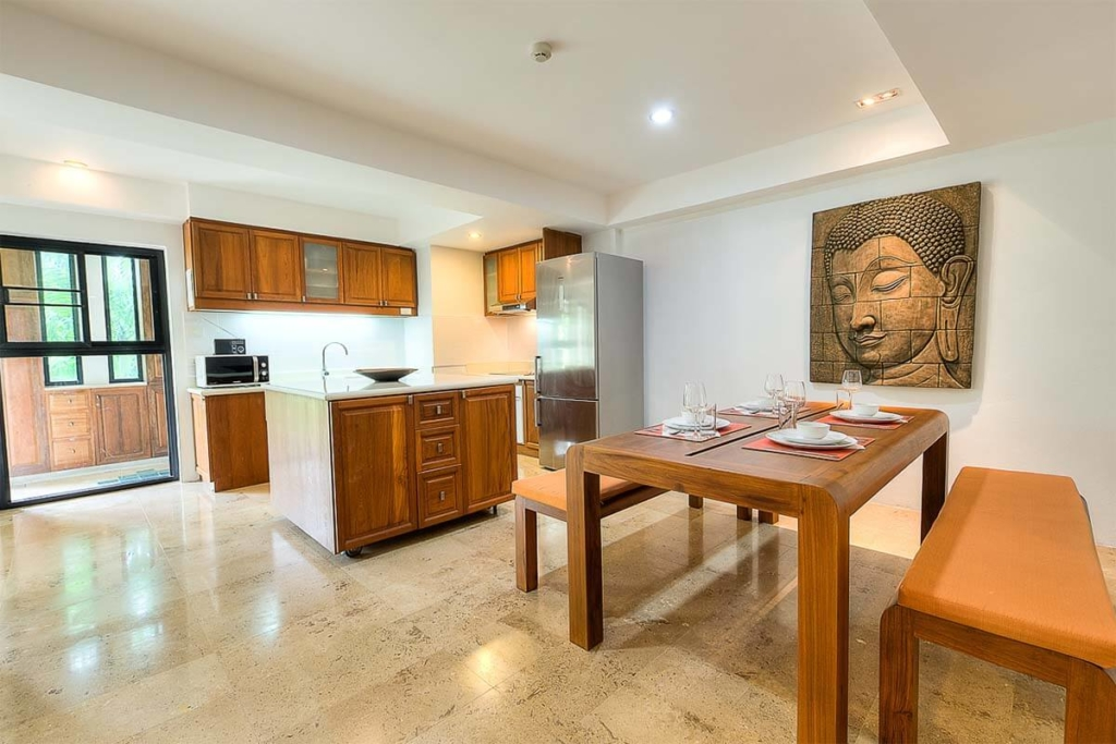 The Sands Condo for rent in Nai Harn Phuket