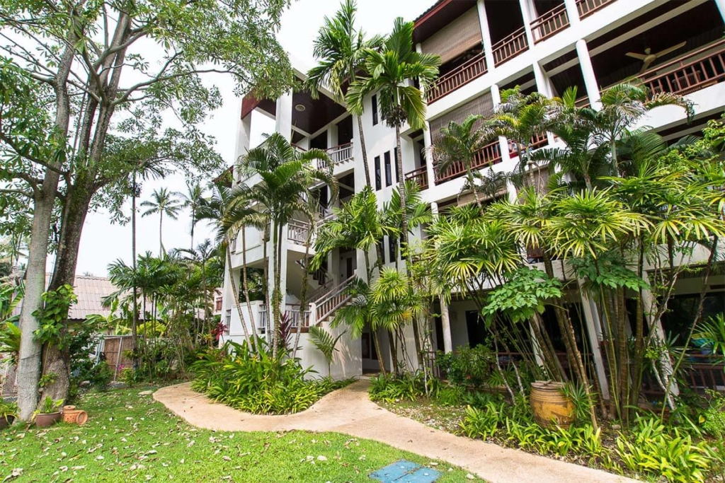 The Sands 2 Bedroom Condo For Rent Walking Distance to Nai Harn Beach Phuket