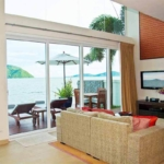 2 Bedroom Beachfront Pool Villa for Sale in Rawai, Phuket
