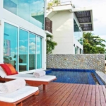 Serenity Resort & Residences 2 Bedroom Beachfront Villa for Sale in Rawai Phuket