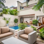 The Residence 2 Bedroom Pool Villa for Rent in Bang Tao Phuket
