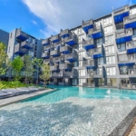 1 Bedroom Foreign Freehold Condo for Sale in The Deck Patong, Phuket