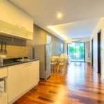 The Title 2 Bedroom Pool Condo for rent in Rawai Phuket