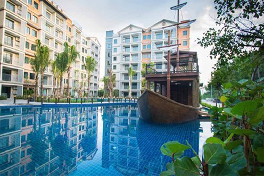 2 Bedroom Condo for Sale near Nai Yang Beach, Phuket