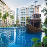 The Title Residences 2 Bedroom Condo for Sale on Nai Yang Beach Phuket