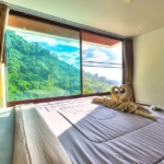 2 Bedroom Treasure Park Pool Villa for rent in Chalong Phuket