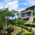 Treasure Park 5 Bedroom Pool Villa for Rent in Chalong Phuket