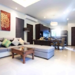 Holiday Oriental Pool Villa for rent in Nai Harn