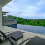 Vista del Mar 2 Bedroom Sea View Pool Villa for Sale near Nai Thon Beach Phuket